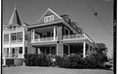 937 Beach Avenue (House)