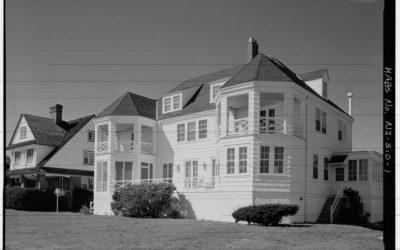 1005 Beach Avenue (Kate McCreary House)