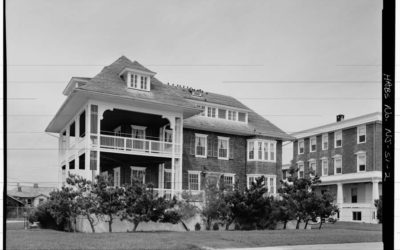 1507 Beach Avenue (Sewell House)