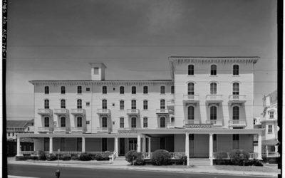 501 Beach Avenue (Lafayette Hotel)