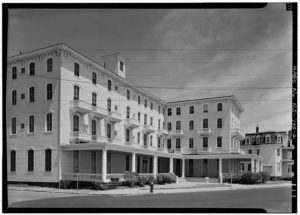 501 Beach (Lafayette Hotel)