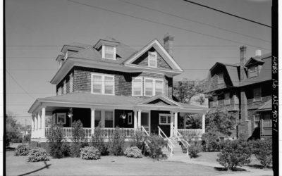 815 Kearney Avenue (House)