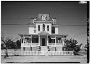 839 Kearny (S R Ludlam House)