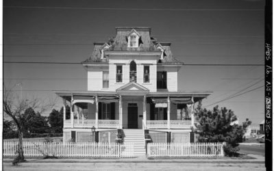 839 Kearney Avenue (S. R. Ludlam House)