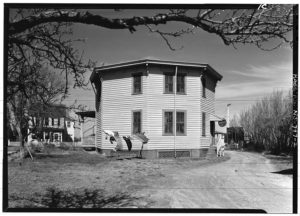 1386 Lafayette (Jeremiah Schellinger House)