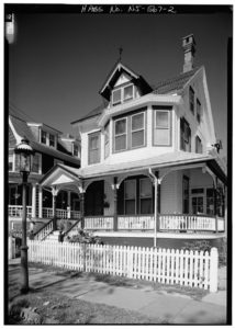 107 Ocean Street (House)