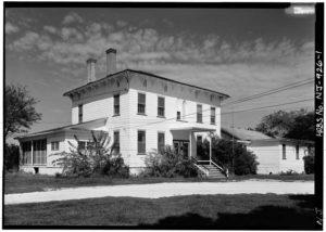1033 Lafayette (Thomas Roger Wales House)