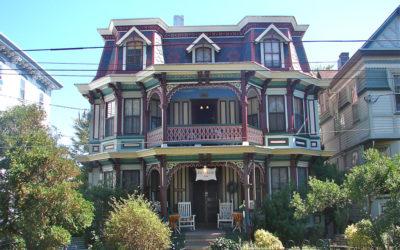 17 Jackson Street (George Hildreth House)