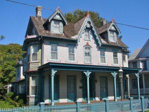 655 Hughes (J Stratton Ware House)