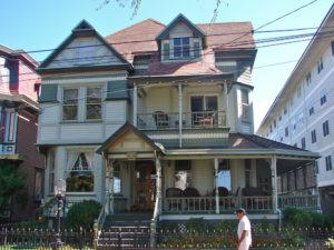 15 Jackson (John McConnell House)