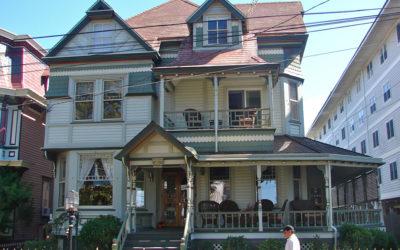 15 Jackson Street (John McConnell House)