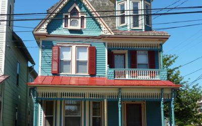 132 Decatur Street (Aaron Roseman Cottage)