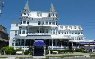 7 Ocean Street (Colonial Hotel)