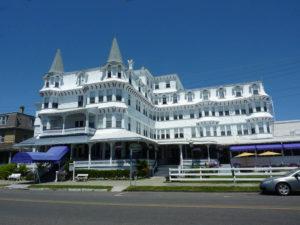 7 Ocean (Colonial Hotel)