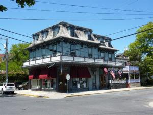 101-103 Ocean (Lambert Ware Drug Store)