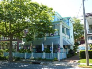 615 Columbia Avenue