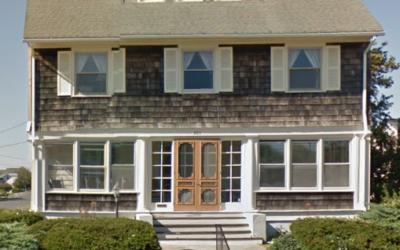 200 Madison Street (House)